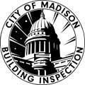 City of Madison Building Inspection