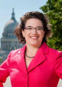 Melissa Sargent, State Representative