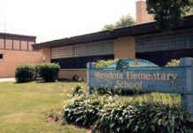 Mendota Elementary School