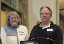 NSA Noah's Ark – Mary Hopkins & Joe Lloyd - 12-16